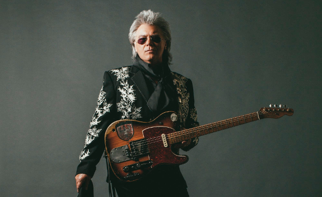 Steve Miller Band & Marty Stuart at Gerald R Ford Amphitheater