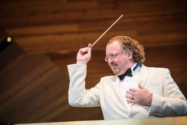 The Philadelphia Orchestra: Stephane Deneve - Magic of Music at Gerald R Ford Amphitheater