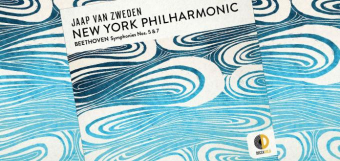 New York Philharmonic: Jaap van Zweden - Beethoven and Brahms at Gerald R Ford Amphitheater